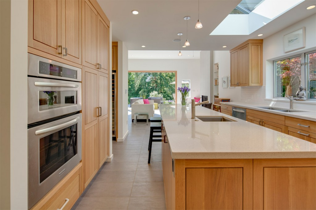 Edgemont Natural Kitchen