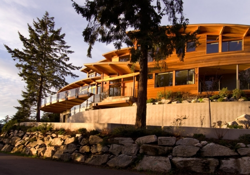 Eagle House